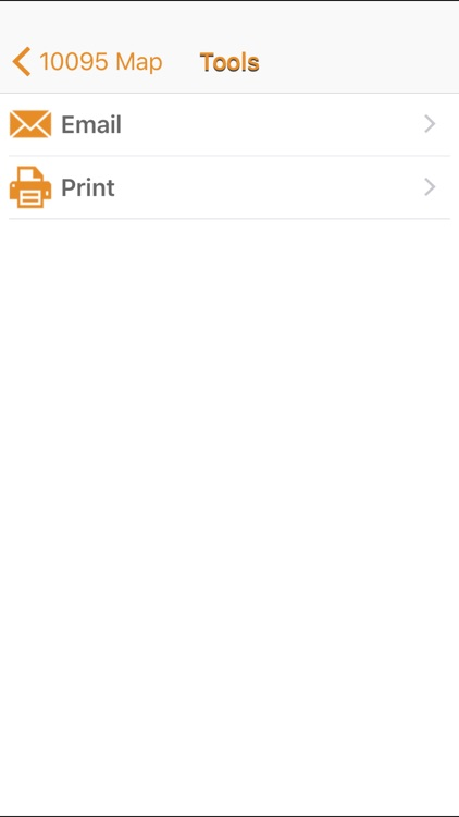 ZIP Finder (USA) screenshot-4