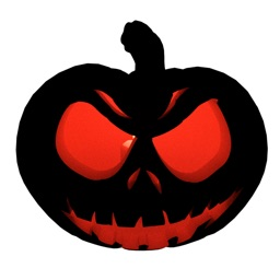 Pumpkins - Scary Stickers Pack for Halloween