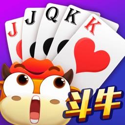 欢乐斗牛牛-年度经典休闲棋牌扑克游戏