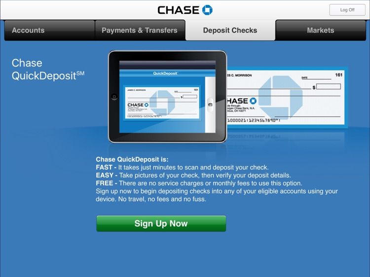 Chase Mobile screenshot-0