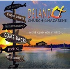 DeLand Nazarene Church icon