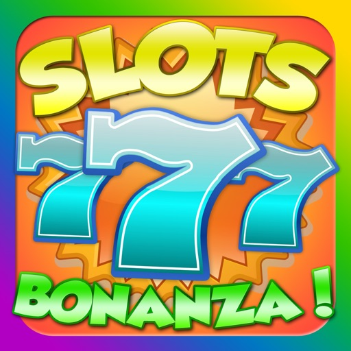 Slots Bonanza - Lucky Casino icon