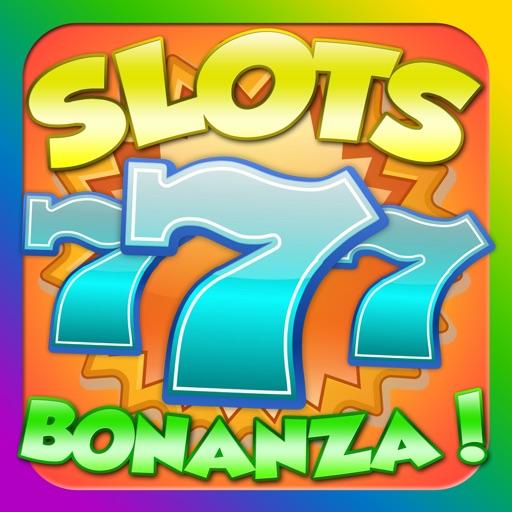 Slots Bonanza - Lucky Casino