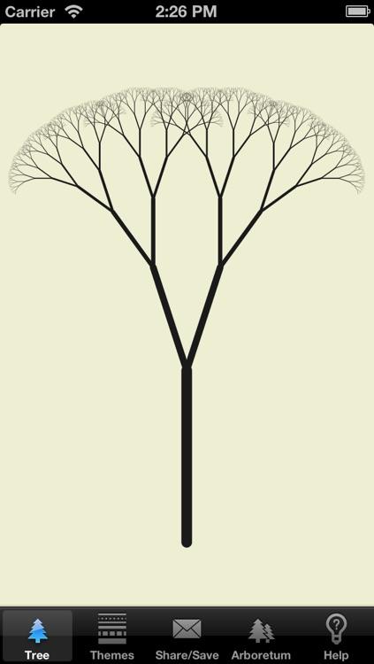Geom-e-Tree
