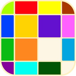A Color Match Puzzle Challenge  - Addictive Logic and Fun Game