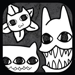 Zombie Cat Evolution : Mutant Alpaca's Revolution