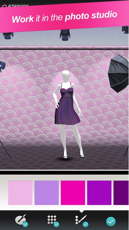 Fashion Inc. by Stardoll screenshot-4
