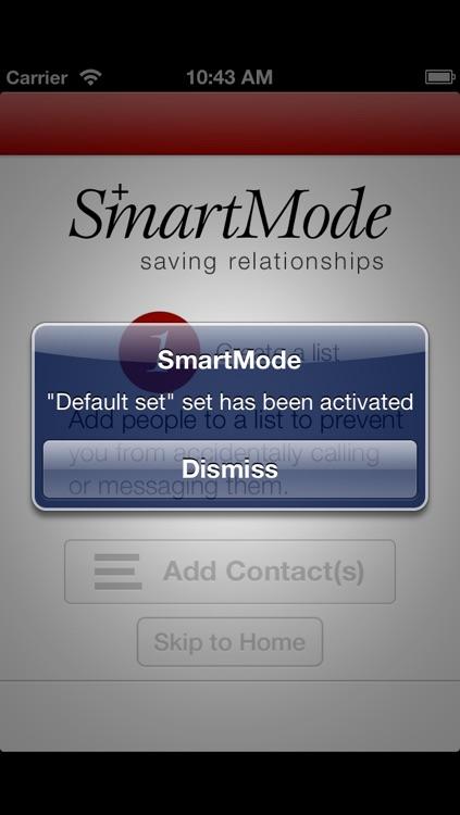 SmartMode screenshot-4