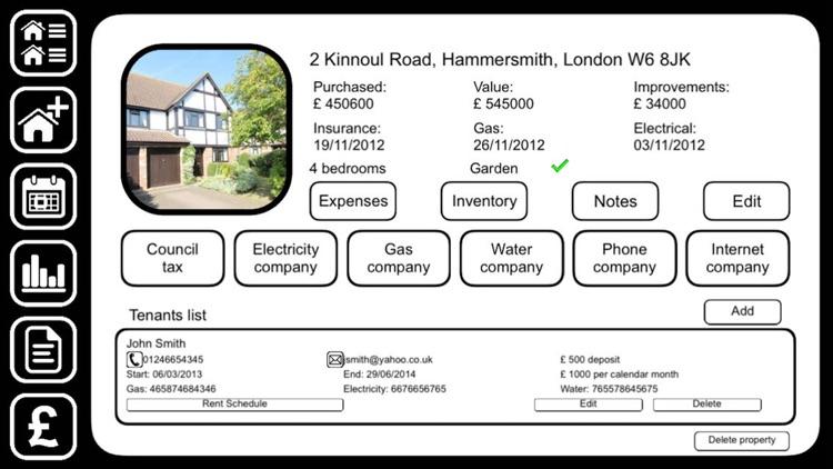 Property Management Pro