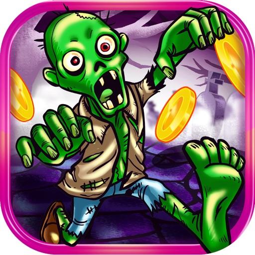 3D Zombie Street Runner Racing Game Paid
