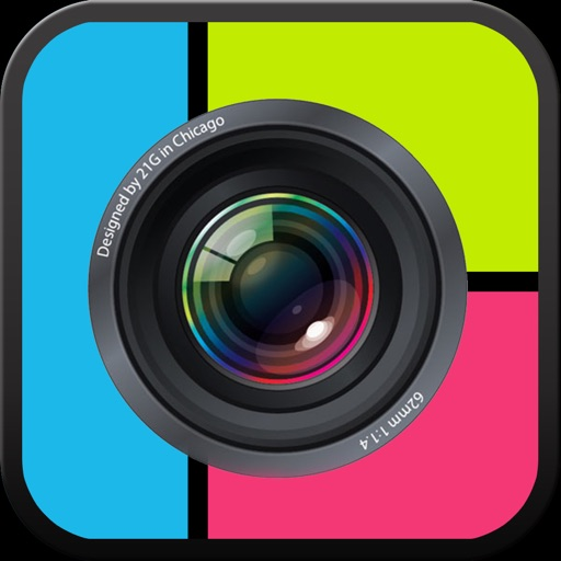 PhotoFrames Pro HD icon
