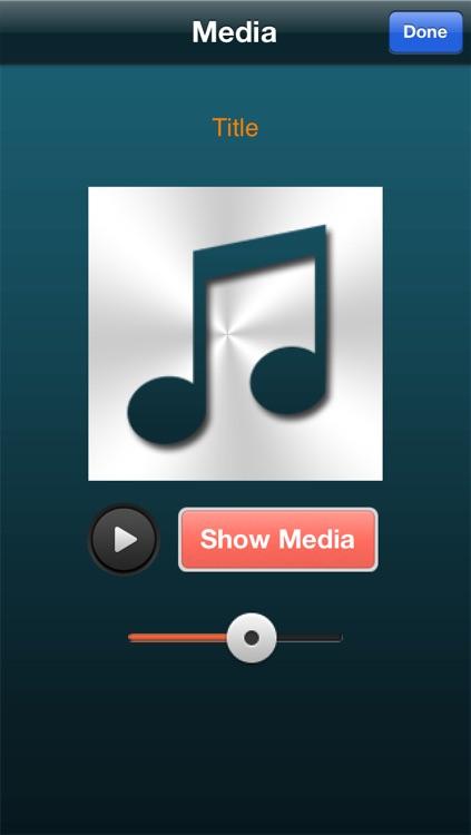 Pro All in One Radio Photo Media uTube Set screenshot-4