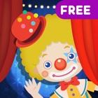 躲猫猫马戏团Free icon