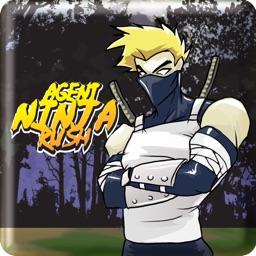 Agent Ninja Rush