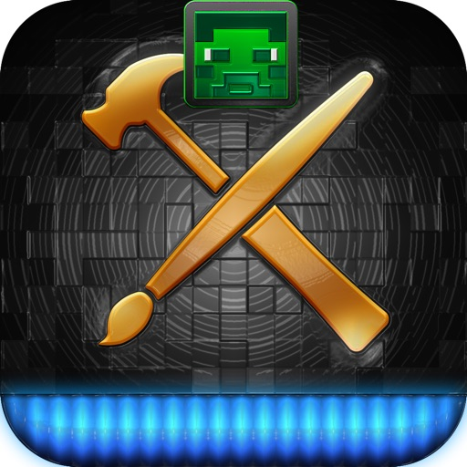 Themes - PRO & Minecraft edition - Lock & Home screen shelves