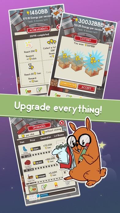 Hamster Universe screenshot three