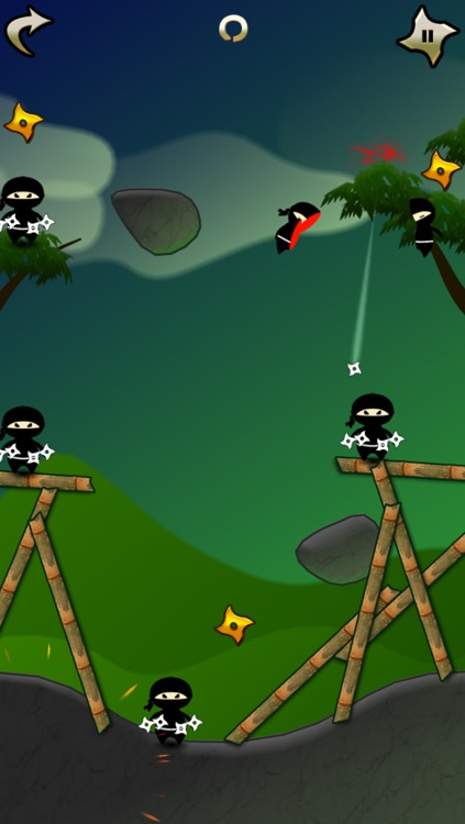 Stupid Ninjas screenshot-0