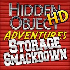 Activities of Hidden Object Adventures: Storage Smackdown HD