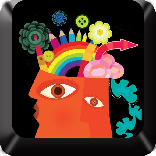 Psychology Dictionary and Challenge Quiz icon