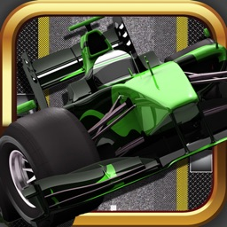 Ace Racing X57 Pro Chase Game