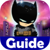Guide for Lego BatMan 2 DC