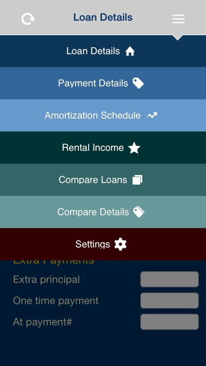 Mortgage iCalculator Pro screenshot-2
