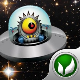 Alien Invasion: Space War Free