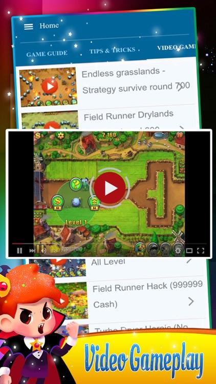 Guide for Fieldrunners 2 screenshot-3