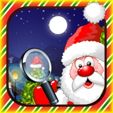 Activities of Hidden Objects Fun - Christmas Edition