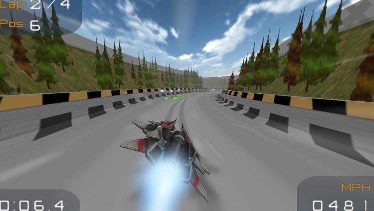 TurboFly HD screenshot-3