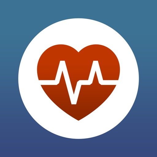 TapRate - Automatic Heart Rate Monitor with Camera and Manual Tap Pulse Detection