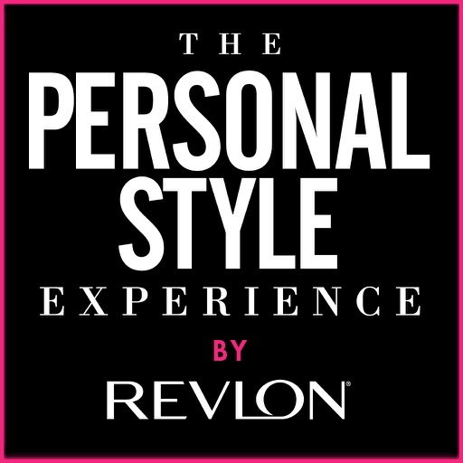 The Personal Style Experience by Revlon for iPad
