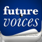 App Icon for Future Voices App in United States IOS App Store