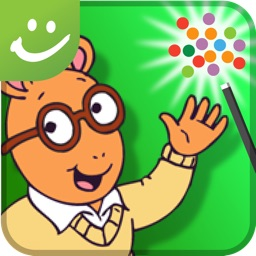 Arthur's Teacher Trouble - A SylvanPlay Network App