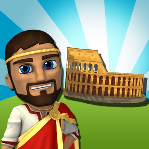 Monument Builders - Colosseum HD