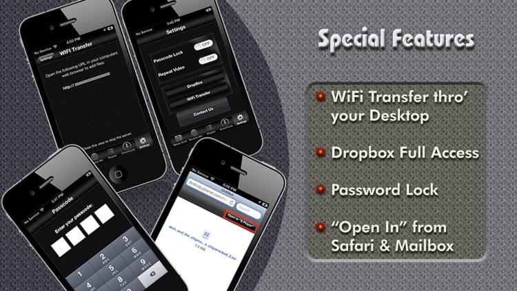 S Player & Downloader screenshot-4