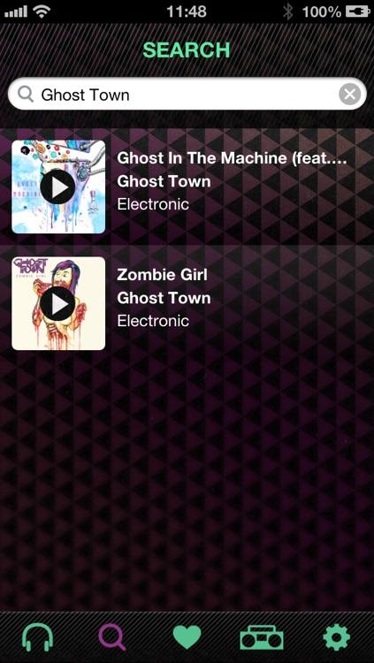 Remixes screenshot-4