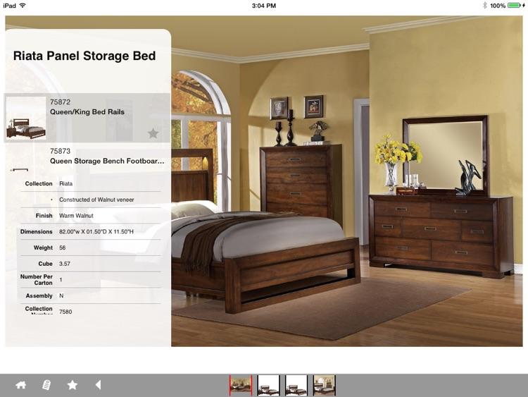 Riverside Furniture screenshot-4