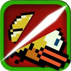 Activities of Cut The Flappy Bird