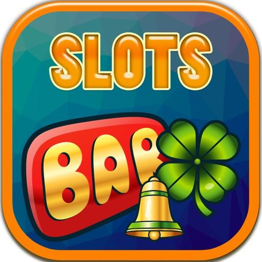 SLOTS BAR - FREE Las Vegas Casino Machine