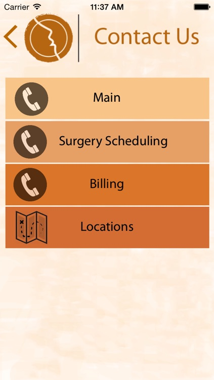 Surgical Dermatology Group screenshot-3