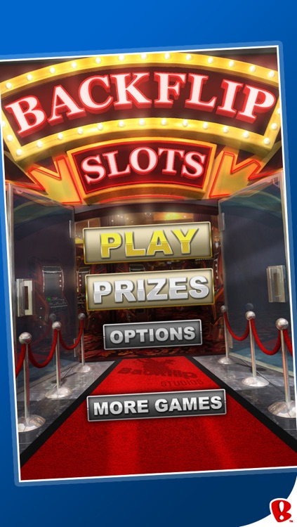 Backflip Slots screenshot-2