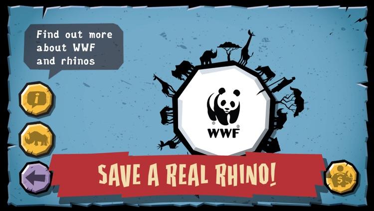 WWF Rhino Raid screenshot-4