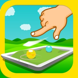 GoldenGuli ~ Hit the Marble Out for iPad