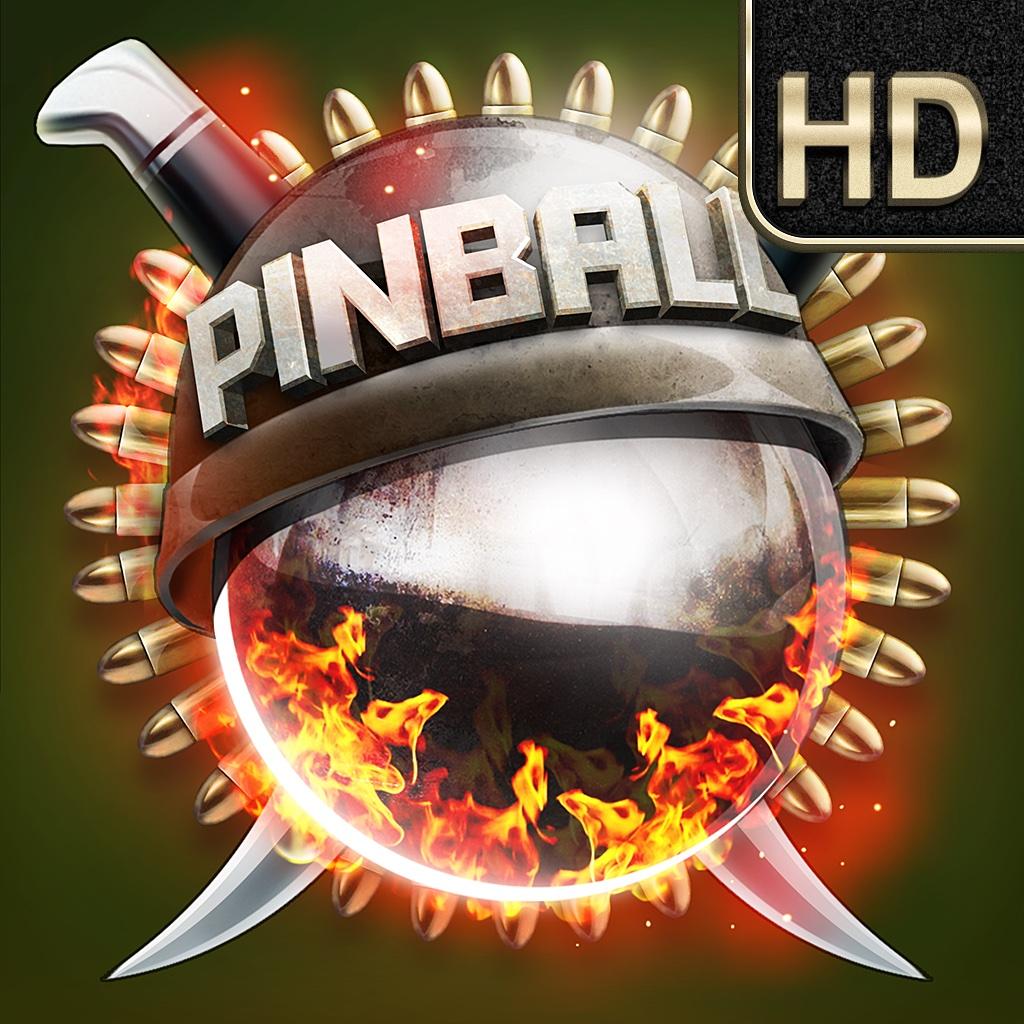 Tough Nuts Pinball