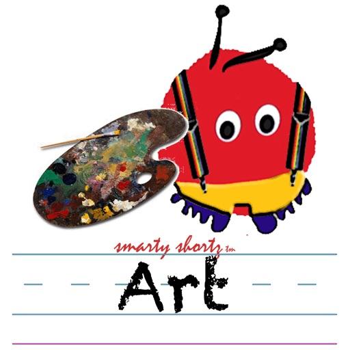 Smarty Art