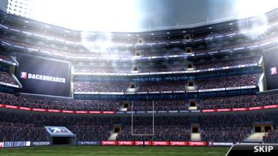 Backbreaker 2: Vengeance Screenshot