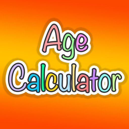 Easy Age Calculator Free