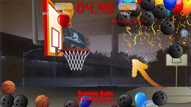 Hoops! Free Arcade Basketball