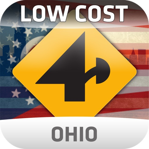 Nav4D Ohio @ LOW COST icon
